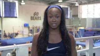 Toni-Ann Williams on her excitement