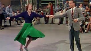 Bésame Mucho - Xavier Cugat - Fred Astaire (Kiss Me Much)