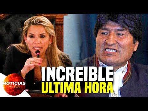 BOLIVIA HOY NOTICIAS 08 DE MAYO 2021, INCREIBLE ULTIMA HORA SITUACION ACTUAL SEGUROS AVION HOY