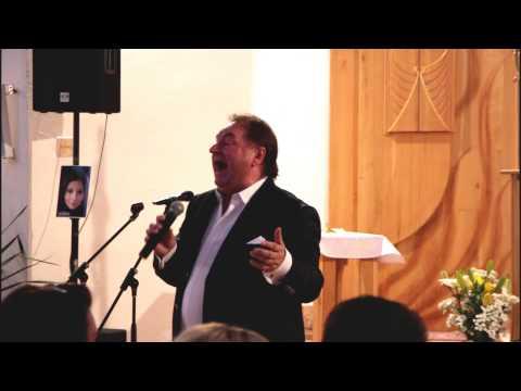 PETER STAŠÁK - Benefičný koncert na podporu Sašky Nociarovej - Boľkovce - Osada (prvá časť)