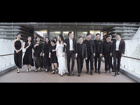 松山意舍/儀式晚宴/J-Love婚攝團隊