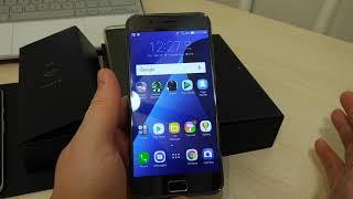 Zenfone 4 Pro review