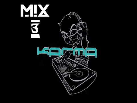 Dj Karma - Mix Volume 3 Hardcore UpTempo