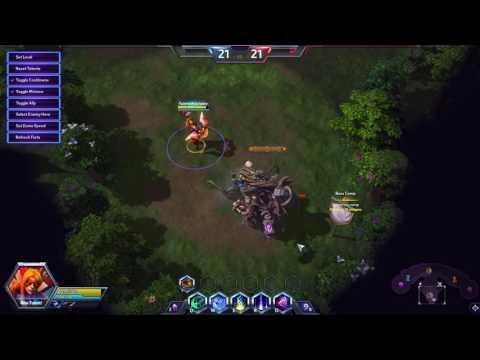 TIL: Mule can tank 5-6 boss shots