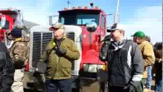 Visalli Farm Equipment Auction 3/1/14
