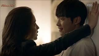 Video Jang Ha Ri ❤ Kim Min Joon  (Mad Dog) - Love Can Be Hard (My Girl OST) download MP3, 3GP, MP4, WEBM, AVI, FLV Maret 2018