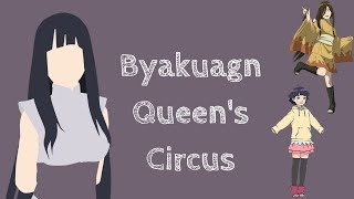 Hinata, Himawari and Hanabi | AMV | Circus