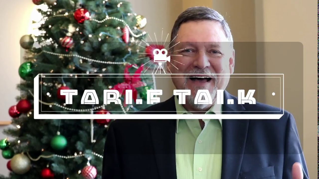 "Meet Jim Holm: February ""Table Talk"""