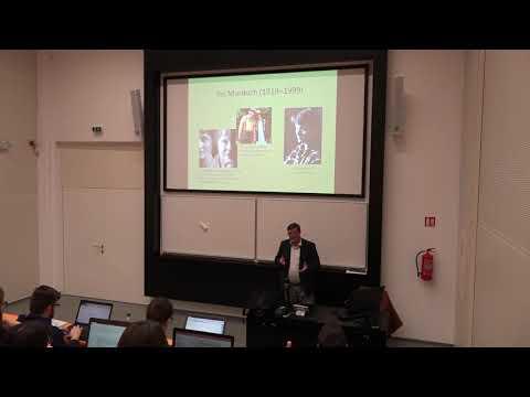 The 20th Century: Novel and Drama - Ewald Mengel
