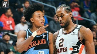 Cleveland Cavaliers vs Los Angeles Clippers - Full Game Highlights | January 14 | 2019-20 NBA Season