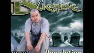 Duende - Yo No Te Necesito w/ lyrics