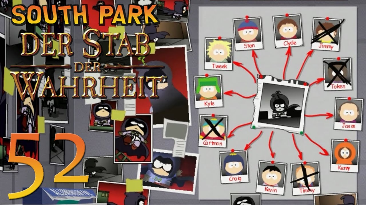 south park auf deutsch