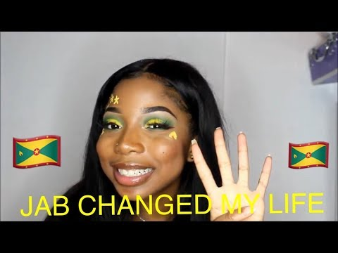 7 SONGS YOU NEED TO LISTEN TO BEFORE YOU GO TO NOTTING HILL CARNIVAL EP 4 - GRENADIAN JAB