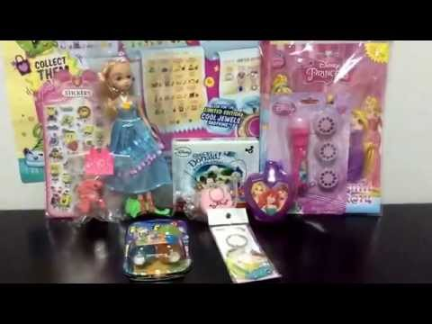 10 Dollar Toy Challenge Mass Collabaration Youtube