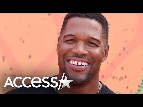 Did-Michael-Strahan-Really-Close-His-Tooth-Gap