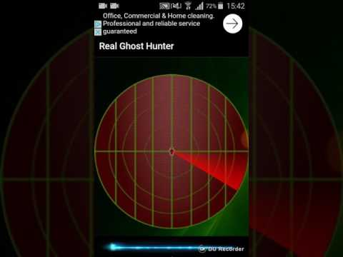 REAL GHOST HUNTER ANDROID APP REAL  OR  BULLSHIT?