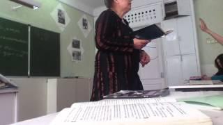 Будние дни!Урок:Русского языка!!