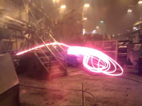 Steel Mill Cobble