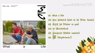 Download [Mini Album]EXO-SC The first mini album 'What a Life'