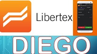Como invertir dinero en bolsa esta semana: Libertex