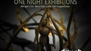 One Night Exhibition - Trailer
