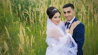 Свадьба Камила и Наргиз_Тольятти_1 августа 2015