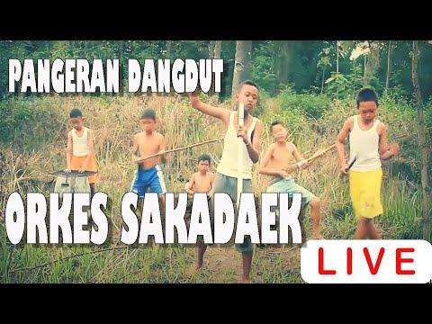 Pangeran Dangdut By Orkes SAKADAEK