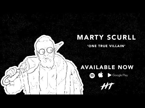 Marty Scurll - One True Villain (Official Theme)