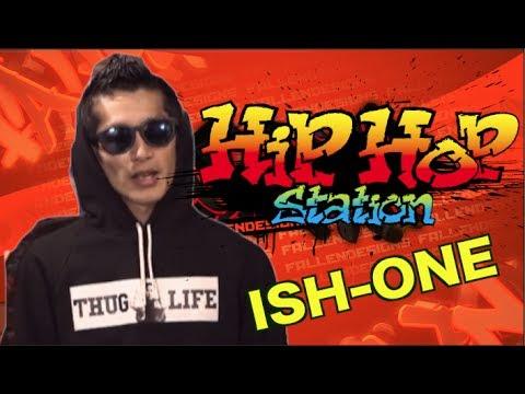 ????????????? ISH ONE HipHop Station#6 - ????????????? ISH ONE HipHop Station#6