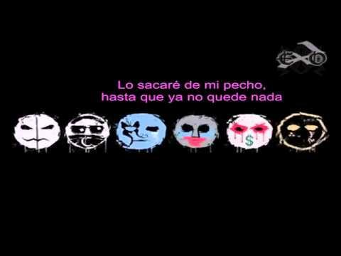 Hollywood Undead- The Loss (Subtitulado Español)