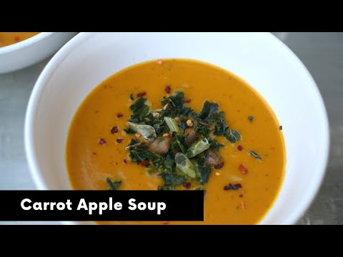how-to-make-creamy-carrot-apple-soup-(vegan)