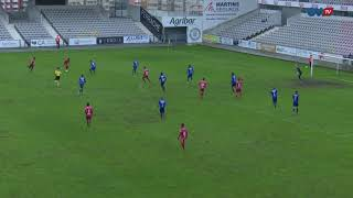 Gil Vicente FC 4-1 CD Trofense