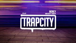 Gidexen - Money (ft. KRAK'N)