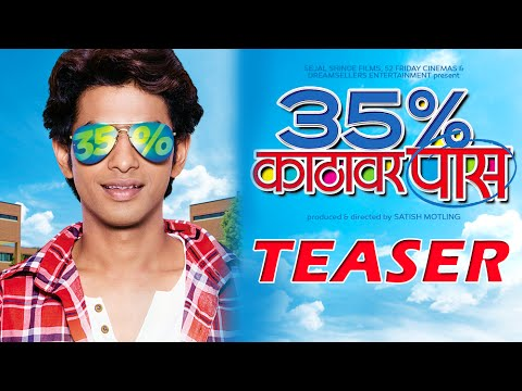 35% Katthavar Pass | Official Teaser |...