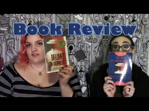 Spoiler Free Review: Beloved by Toni Morrison