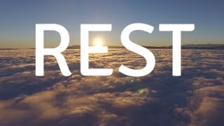 REST (voice only) A guided meditation for your deep sleep and rest