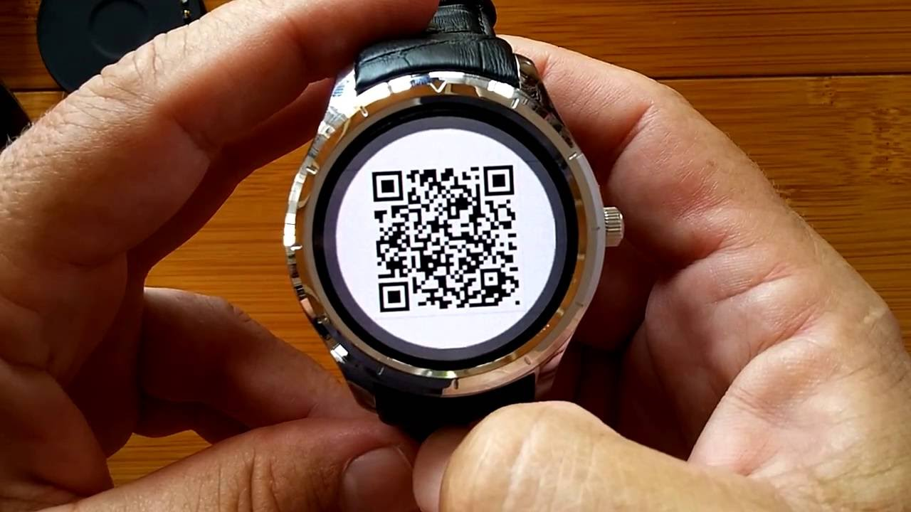 FINOW Q3 AMOLED [One Button X5] Smartwatch: Unboxing and ...