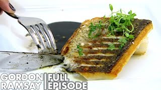 Ramsay Gives Two Finalists Their Own Pop Up Store | Ramsay's Best Restaurant