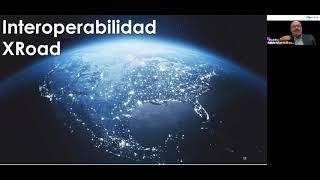 XRoadTiMéxico Webinar 1: ¿Cómo solucionar los retos de la nueva realidad digital?