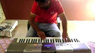 Bin Tere(reprise) Piano Version