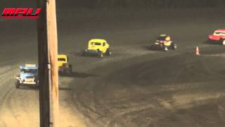 GOTRA A Main Shelby County Speedway on July 27th