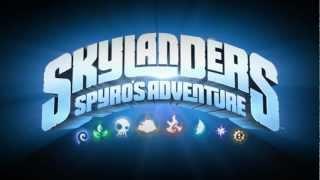 PS3 - Skylanders : Spyro's Adventure