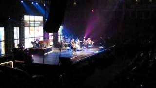 Casting Crowns - Blessed Redeemer! Amarillo Texas Oct/09