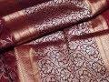 Woven Pure Mysore Silk Sarees Designs