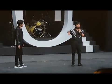 Dewi Gita & Armand Maulana - Full Konser 1 Hati 1 Cinta Mp3