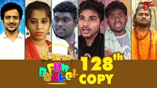 Fun Bucket | 128th Episode | Funny Videos | Telugu Comedy Web Series | By Trishool - TeluguOne