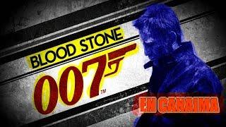 007 blood stone en pc de gama baja (canaima)