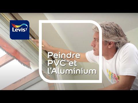comment-peindre-l'aluminium-et-le-pvc-?-|-levis