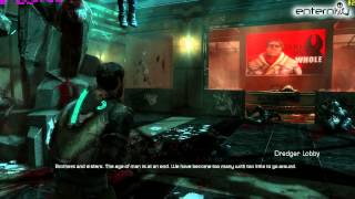 Dead Space 3 PC, Max Settings 1080p