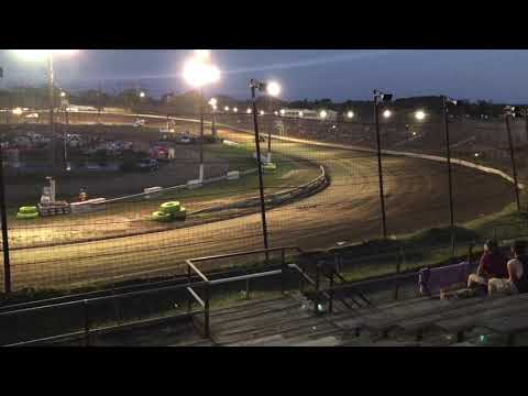 Blast from the Past Vintage Cars at Grandview Speedway September 29, 2018!